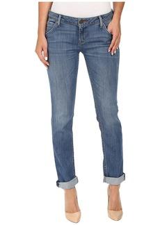 Hudson Jeans Jax Boyfriend Skinny in Skip