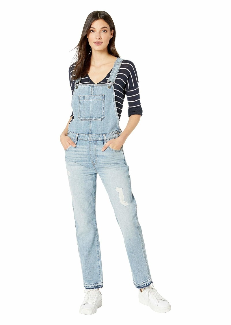 Hudson Jeans Jessi Overall in Renewal