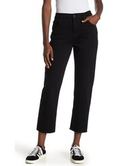 Hudson Jeans Jessi Relaxed Cropped Boyfriend Jeans
