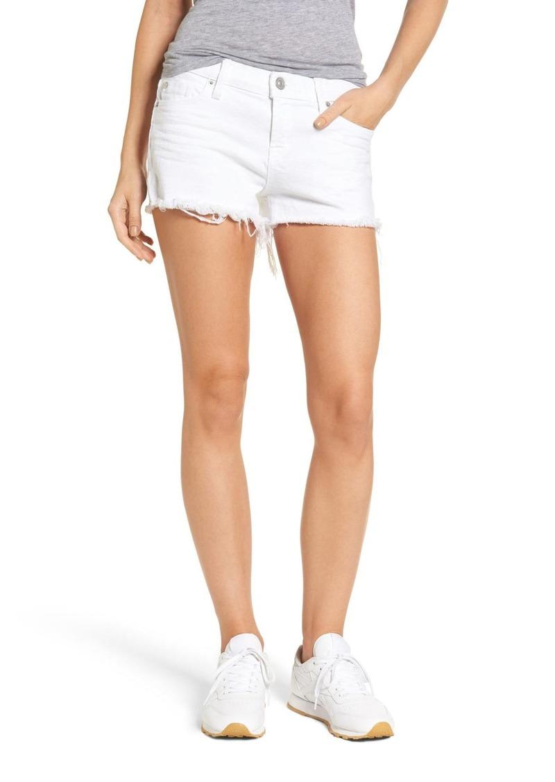 Hudson Jeans Kenzie Cutoff Jean Shorts
