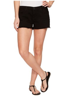 Hudson Jeans Kenzie Shorts in Good Vibes