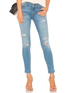 Krista Ankle Super Skinny Jean