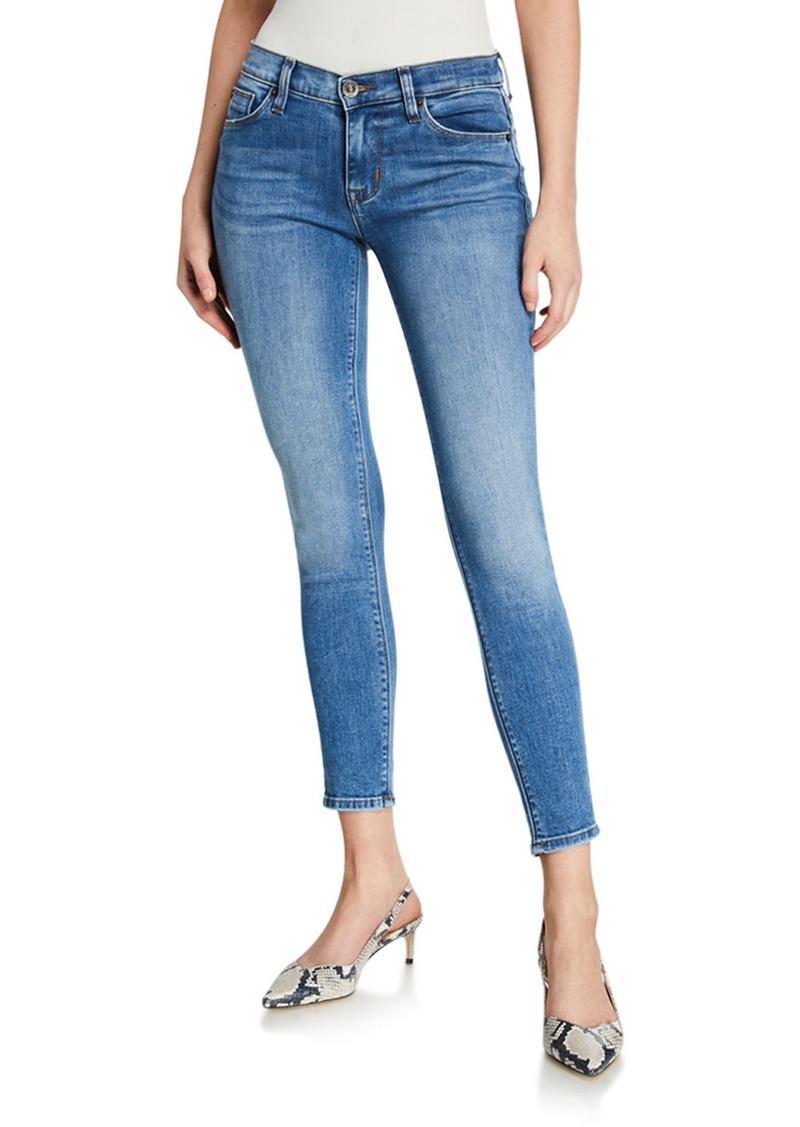 Hudson Jeans Krista Ankle Super Skinny Jeans