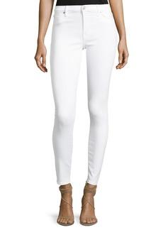 Krista Skinny Ankle Jeans