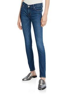Hudson Jeans Krista Skinny Ankle Jeans