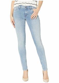 Hudson Jeans Krista Super Skinny in Breakthrough