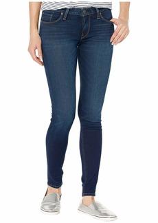 Hudson Jeans Krista Super Skinny in Requiem