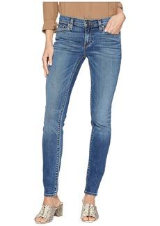 Hudson Jeans Krista Super Skinny Jeans in Olympic Blvd