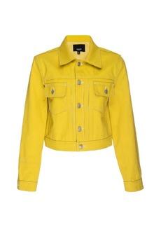 Hudson Jeans Lola Denim Jacket