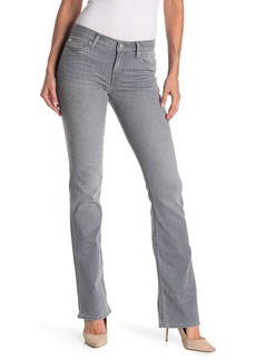 Hudson Jeans Love Mid Rise Bootcut Jeans
