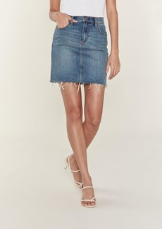 Hudson Jeans Lulu Jean Skirt