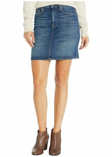 Hudson Jeans Lulu Skirt in Infatuated