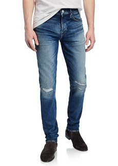 210443d89cf Hudson Jeans Sartor Relaxed Skinny Jeans   Jeans