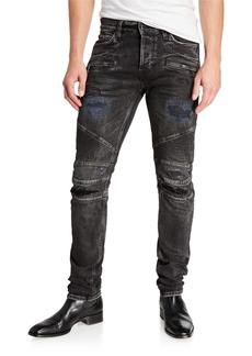 Hudson Jeans Men's Blinder Biker Skinny Jeans