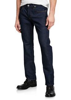 Hudson Jeans Men's Byron Straight-Leg Denim Jeans