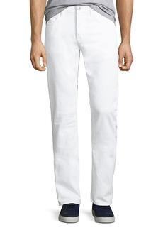 Hudson Jeans Men's Byron Straight-Leg Denim Pants