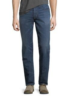Hudson Jeans Men's Dixon Easy Straight Jeans  Trigger