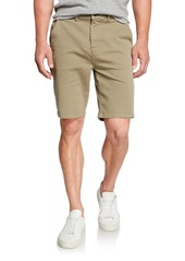 Hudson Jeans Men's Relaxed Chino Shorts