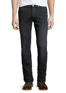 Hudson Jeans Men's Sartor Slouchy Skinny Jeans  Lowkey