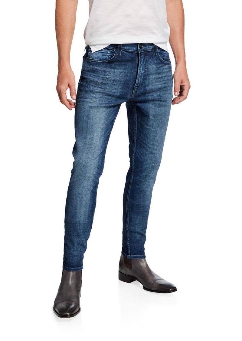 Hudson Jeans Men's Zack Slim-Skinny Washed Jeans