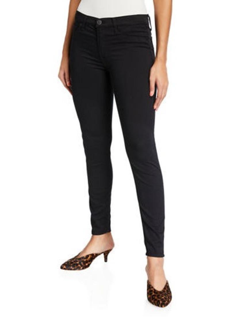 Hudson Jeans Natalie Ankle Super Skinny Jeans
