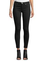 Hudson Jeans Natalie Mid-Rise Skinny Ankle Pants