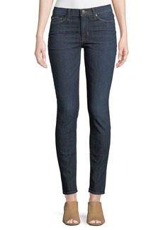 Hudson Jeans Natalie Mid-Rise Skinny Jeans