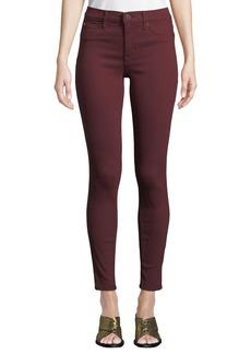 Hudson Jeans Natalie Skinny Denim Jeans