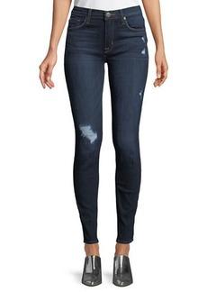 Hudson Jeans Natalie Skinny Jeans