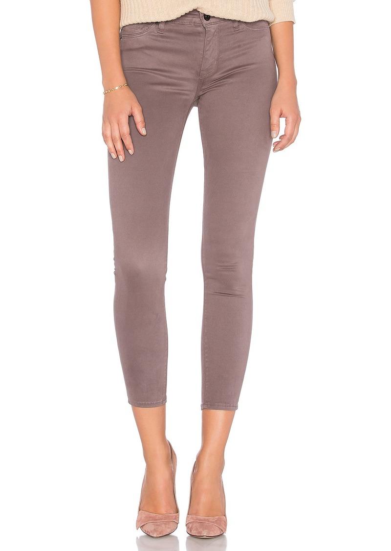 Hudson Jeans Nico Ankle Super Skinny