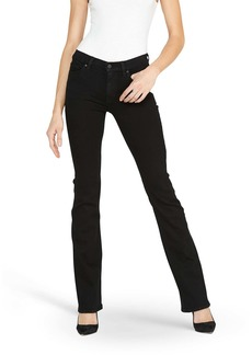 Hudson Jeans Nico Mid Rise Bootcut Jeans