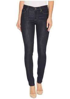 Hudson Jeans Nico Mid-Rise Super Skinny in Timeless
