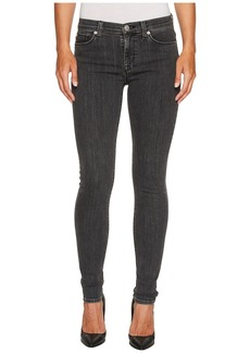 Hudson Jeans Nico Mid-Rise Super Skinny in Vacancy