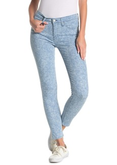 Hudson Jeans Nico Midrise Super Skinny Ankle Jeans