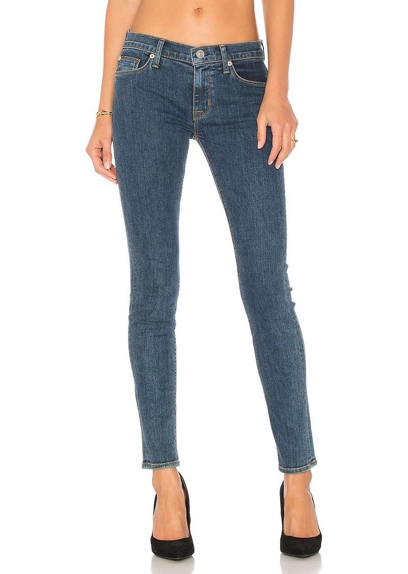 Hudson Jeans Nico Super Skinny