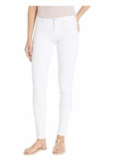 Hudson Jeans Nico Supermodel in White