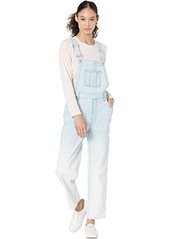 Hudson Jeans Overalls in Light Beams