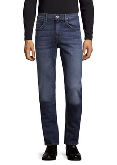 Hudson Jeans Override Straight Jeans