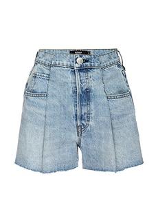 Hudson Jeans Paperbag Loose Shorts