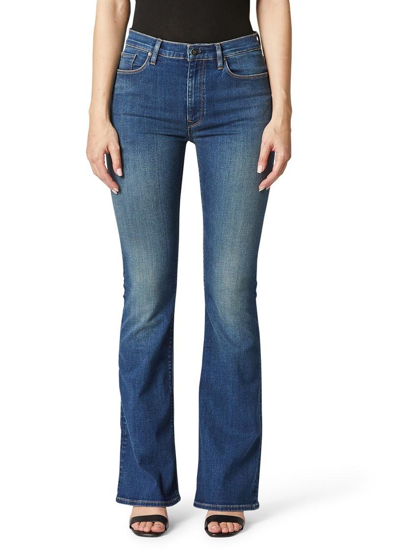 Women's Hudson Jeans Barbara High Waist Bootcut Jeans