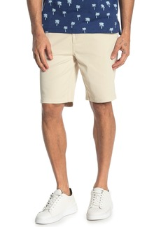 Hudson Jeans Relaxed Chino Shorts