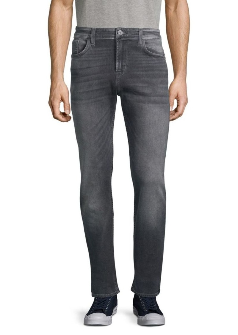 Hudson Jeans Relaxed-Fit Skinny Jeans