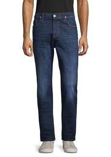 Hudson Jeans Relaxed Skinny-Fit Jeans
