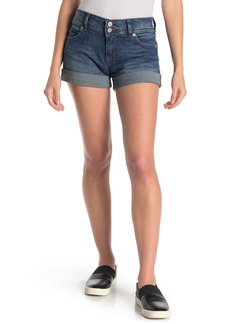 Hudson Jeans Ruby Cuffed Shorts