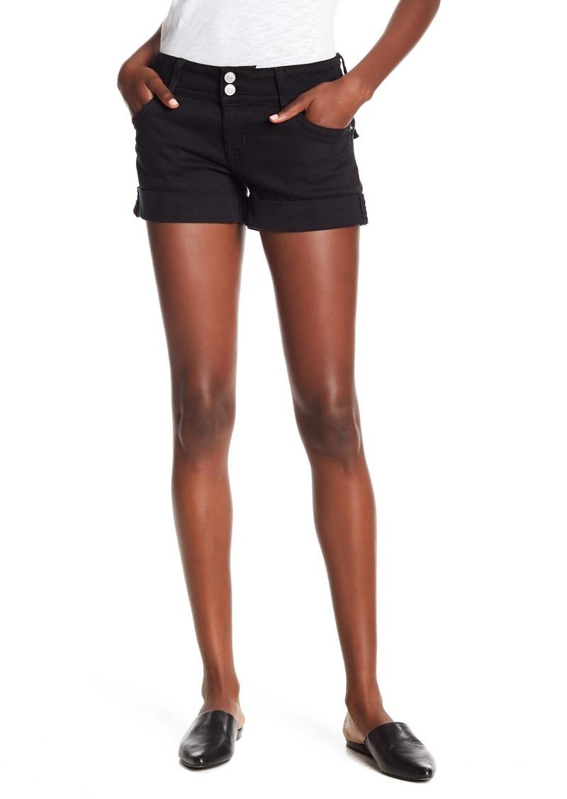 Hudson Jeans Ruby Mid Thigh Shorts