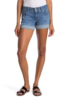 Hudson Jeans Ruby Mid Thigh Shorts