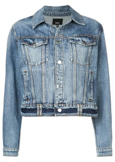 Hudson Jeans short denim jacket