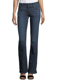 Hudson Jeans Signature Boot-Cut Jeans