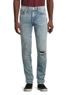 Hudson Jeans Skinny Stretch Jeans