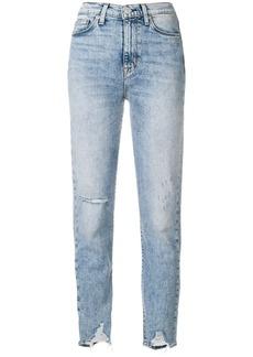 Hudson Jeans slim fit jeans